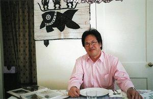 Bin Wong